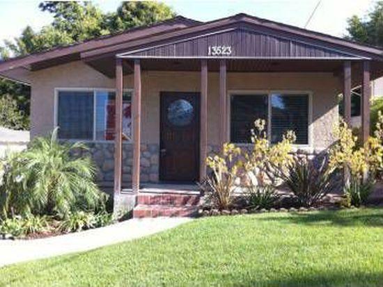 13523 Via Del Palma Ave, Whittier, CA 90602
