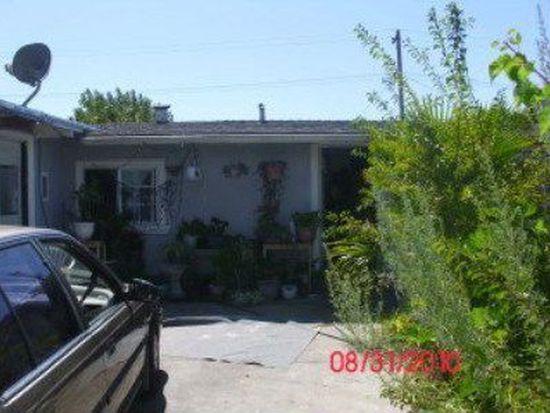 1383 Cliffwood Dr, San Jose, CA 95122