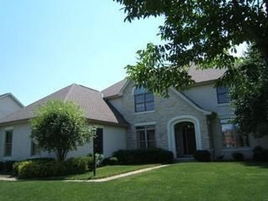 5797 Heritage Lakes Dr, Hilliard, OH 43026