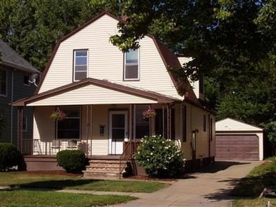 1564 Coutant Ave, Lakewood, OH 44107
