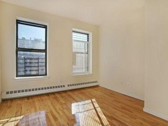 325 Pleasant Ave APT 4B, New York, NY 10035