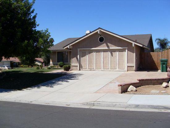 11597 Daybreak Trl, Moreno Valley, CA 92557