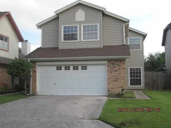 935 Green Meadow St, Beaumont, TX 77706