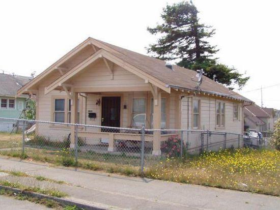 2150 Union St, Eureka, CA 95501