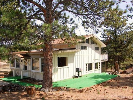 1210 Country Club Dr, Estes Park, CO 80517