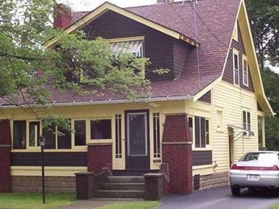 332 S Myers Ave, Sharon, PA 16146