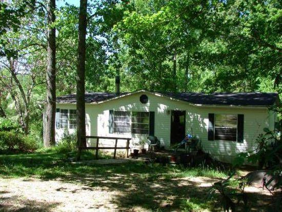 212 Whitaker Rd, Fairview, NC 28730