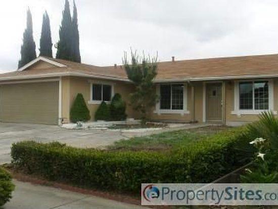 1817 Flickinger Ave, San Jose, CA 95131