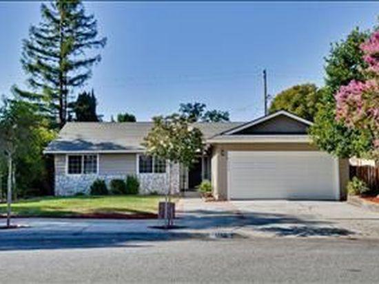 1265 Karie Ann Way, San Jose, CA 95118