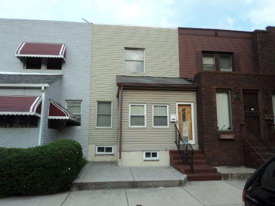 2725 S Darien St, Philadelphia, PA 19148