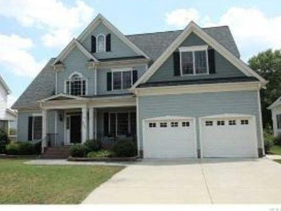 9008 Peachtree Town Ln, Knightdale, NC 27545