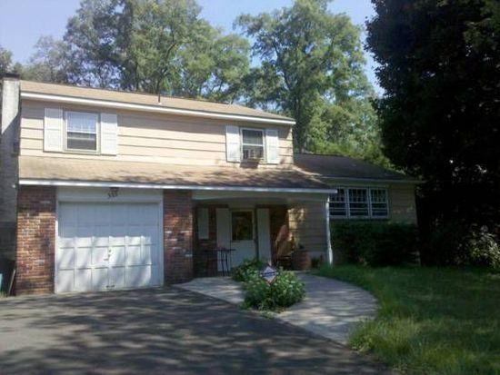 333 Cedar Ave, Langhorne, PA 19047