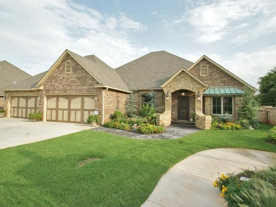 2148 Bridgeview Blvd, Edmond, OK 73003