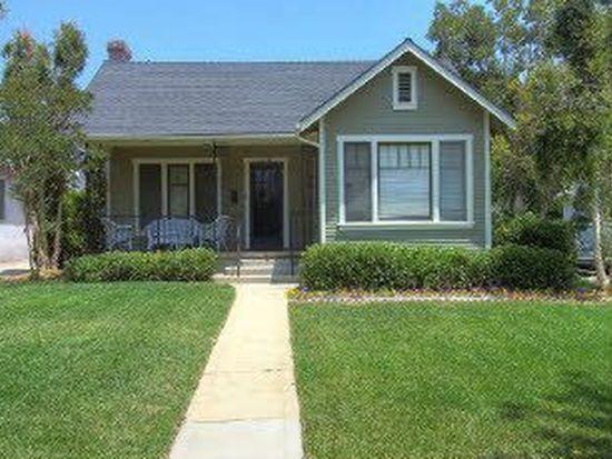 1234 Bresee Ave, Pasadena, CA 91104