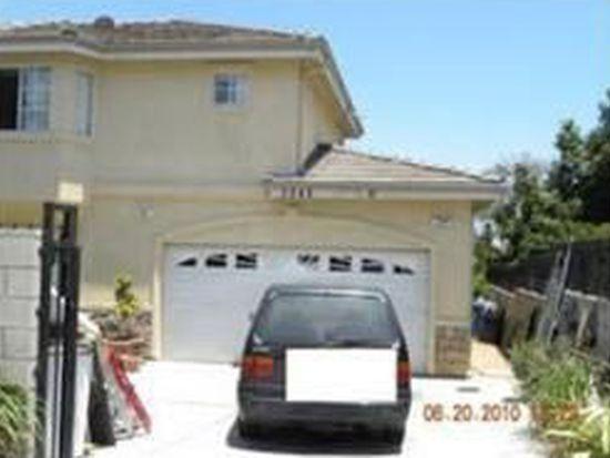 3042 Isabel Ave, Rosemead, CA 91770