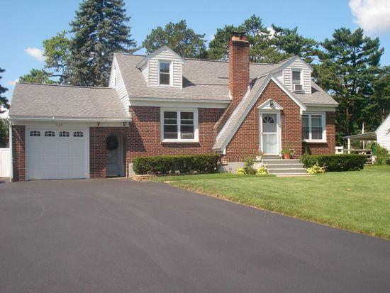 1725 Caldicott Rd, Schenectady, NY 12303