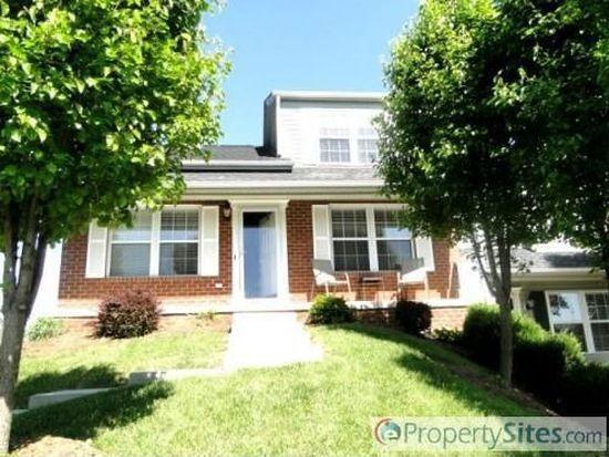 350 Willow Oak Dr, Christiansburg, VA 24073
