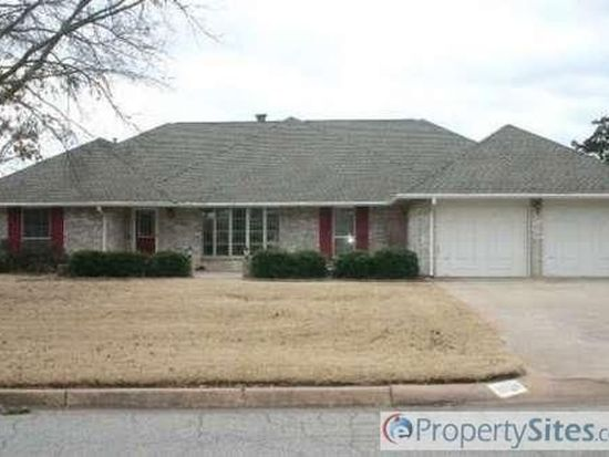 2024 Country Side Dr, Stillwater, OK 74074