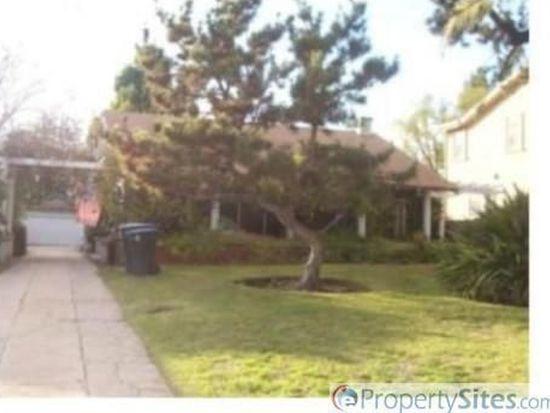1029 N Hill Ave, Pasadena, CA 91104