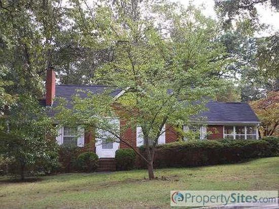 3251 Lewis Farm Rd, Raleigh, NC 27607