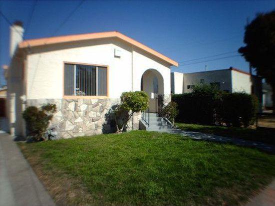 3051 Acton St, Berkeley, CA 94702