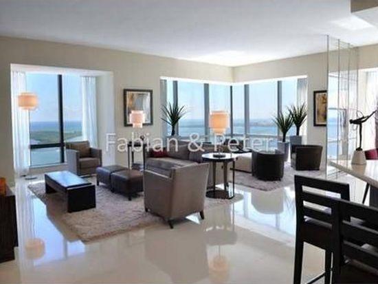 1425 Brickell Ave APT 57F, Miami, FL 33131