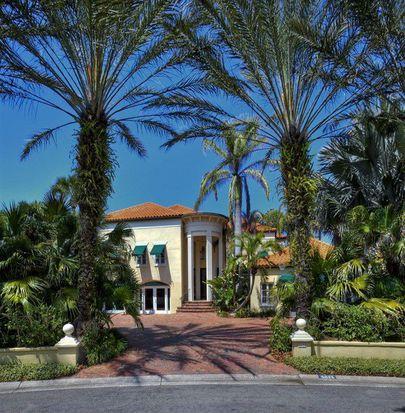 4811 Culbreath Isles Way, Tampa, FL 33629