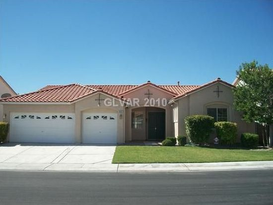 905 Bear Gulch Ct North Las Vegas Nv 89031 Zillow