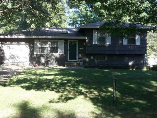 7105 Larsen Ln, Shawnee, KS 66203