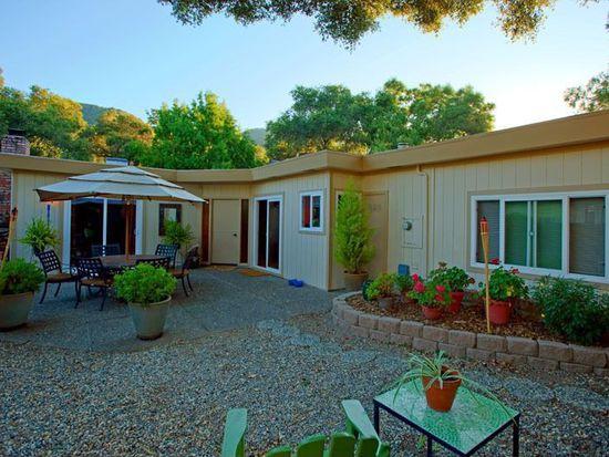 10 Paso Cresta, Carmel Valley, CA 93924