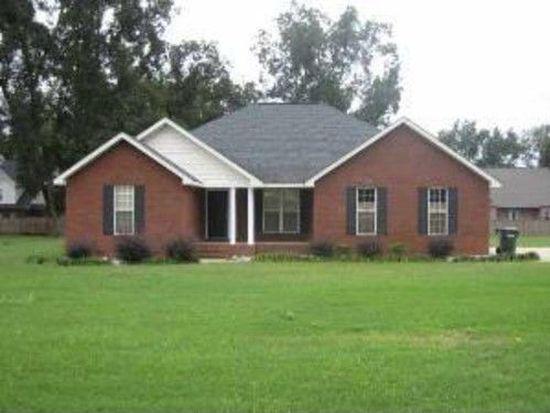 2134 Kings Chapel Rd, Perry, GA 31069