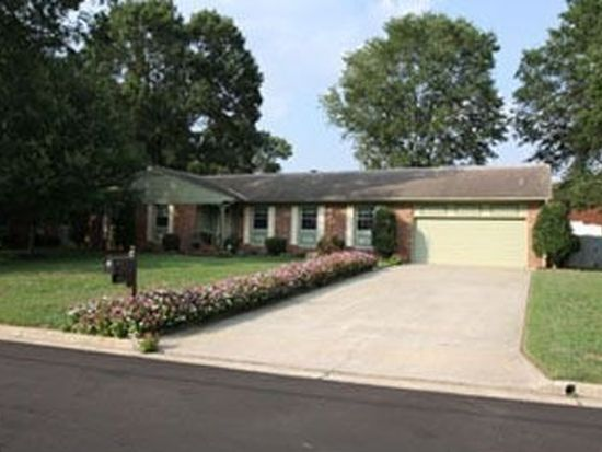 303 Winston Ave, Colonial Heights, VA 23834
