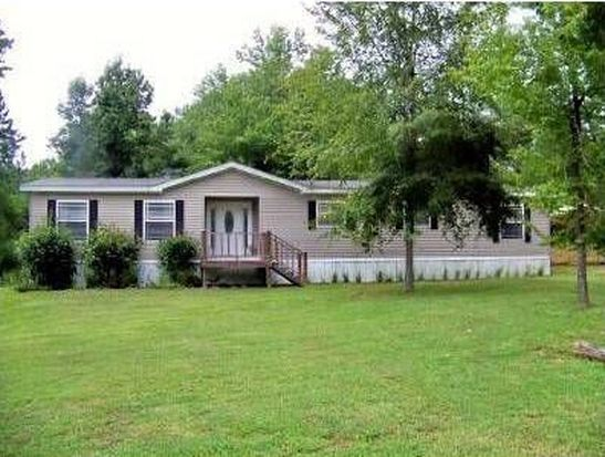 141 S Enoch Grove Rd, Florence, MS 39073