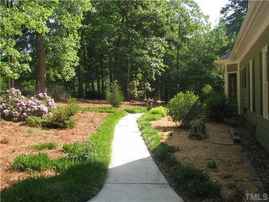 1929 Partridge Berry Dr, Raleigh, NC 27606