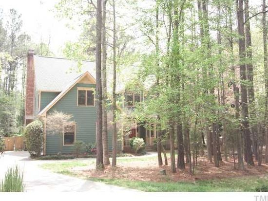 1607 Claymore Rd, Chapel Hill, NC 27516