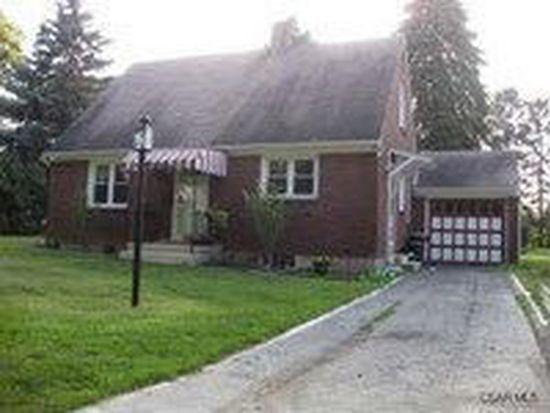 1715 Goucher St, Johnstown, PA 15905