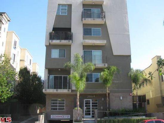 2864 Sunset Pl APT 401, Los Angeles, CA 90005