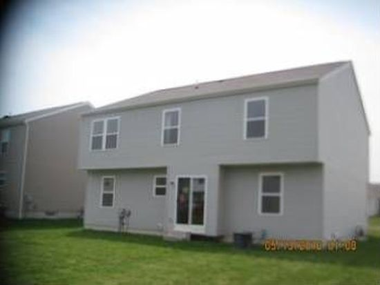 6934 Kramer Mills Dr, Canal Winchester, OH 43110