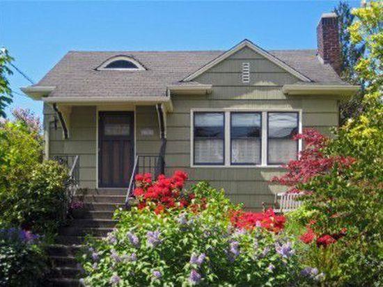 8109 Fremont Ave N, Seattle, WA 98103