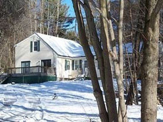 1 Overledge Dr, Derry, NH 03038