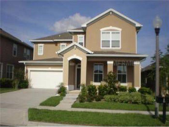 13912 Darchance Rd, Windermere, FL 34786