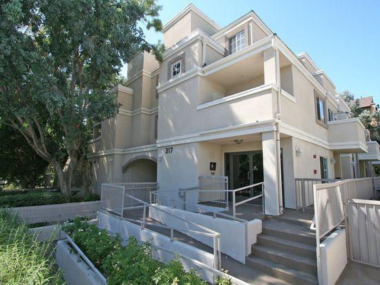 317 E Del Mar Blvd UNIT 21, Pasadena, CA 91101