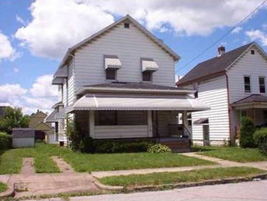 816 Cedar Ave, Sharon, PA 16146