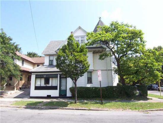 176 Spencer St, Rochester, NY 14608