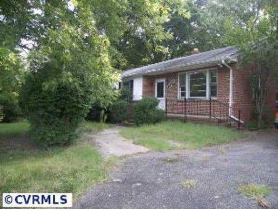 5623 Belmont Rd, North Chesterfield, VA 23234