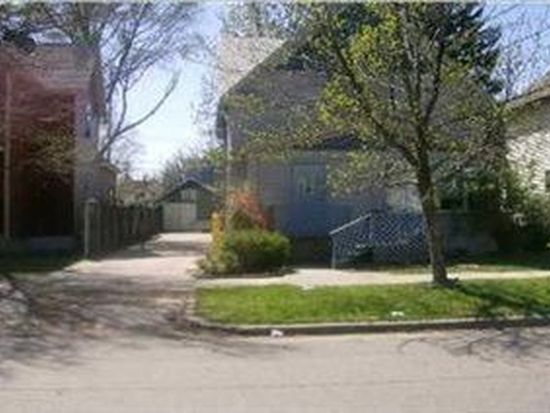 48 Stewart St SW, Grand Rapids, MI 49507