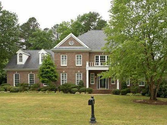 4017 John S Raboteau Wynd, Raleigh, NC 27612