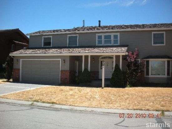 2176 White Sands Dr, South Lake Tahoe, CA 96150