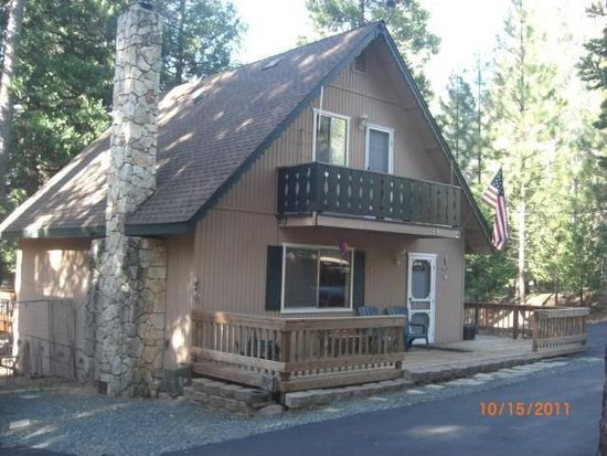 5590 Squirrel Hill Rd, Grizzly Flats, CA 95636