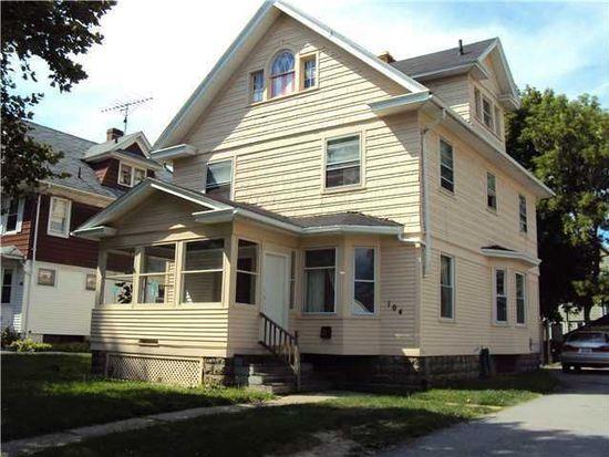 104 Knickerbocker Ave, Rochester, NY 14615
